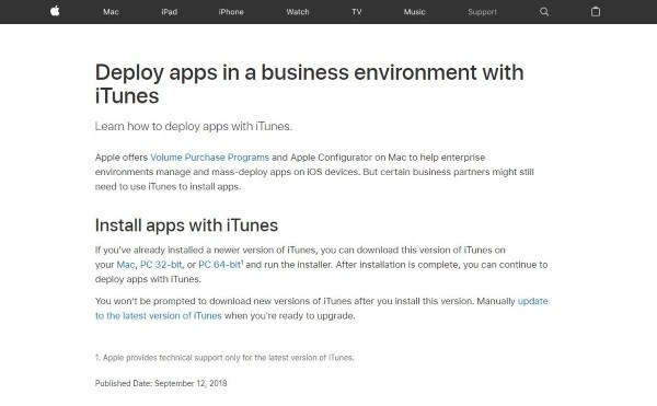 Kuinka ladata iPhone / iPad-sovelluksia käyttämättä Apple ID 2