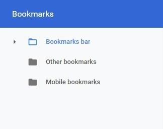 Alle Lesezeichen Löschen Chrome