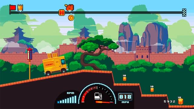 Ulasan-ulasan tentang Hero Express - GameSpace.com 1
