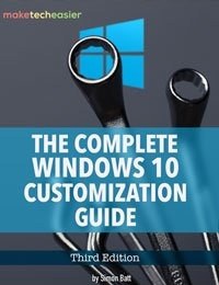 """Tamamlamaq üçün Windows 10 """"class ="""" yavaş və cavab verən uyğunlaşdırma özelleştirme təlimatı"""