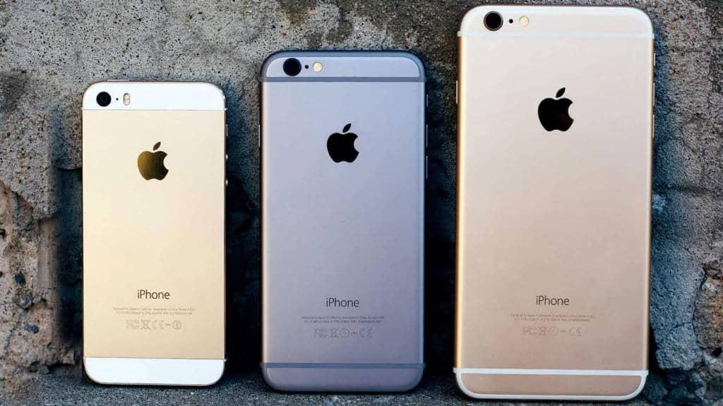 🥇 Apple: pada tahun 2020 kita akan memiliki 3 yang baru ...
