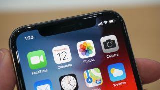 Notch iPhone X, 2017-ci ildə satışa qoyulduğundan bəri bir fikir paylaşdı.