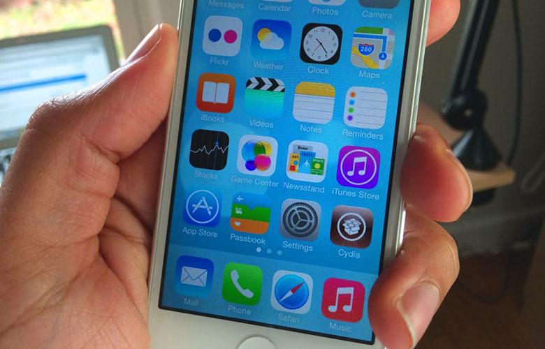 Cómo eliminar o eliminar Jailbreak de iPhone, iPad o iPod Touch 3