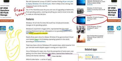 Windows 10: Top 5 fitur baru yang kami suka 3