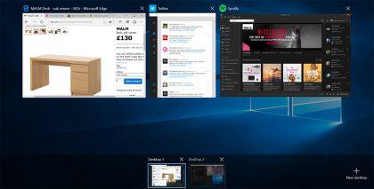Windows 10: Top 5 fitur baru yang kami suka 5