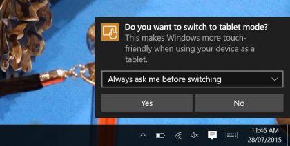 Windows 10: Top 5 fitur baru yang kami suka 6