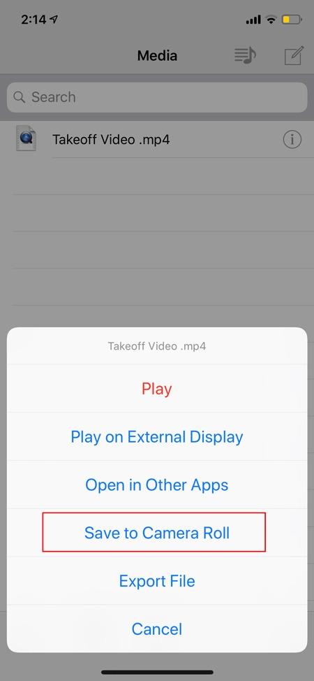 yükləyin Facebook Videoya Kamera Çarxı Saxla