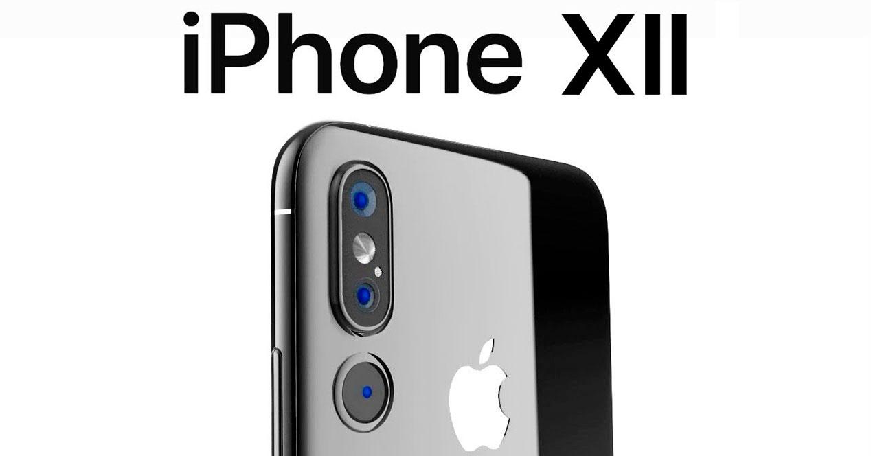 🥇 Jika fitur-fitur ini dari iPhone 2020 benar, tidak ada ...