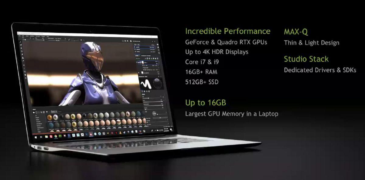 NVIDIA Menambahkan 10 Laptop RTX Studio Lain Ke Dalam Daftarnya 3
