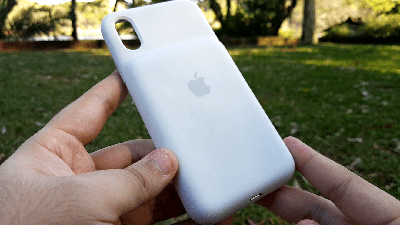 IPhone XS SmartCase