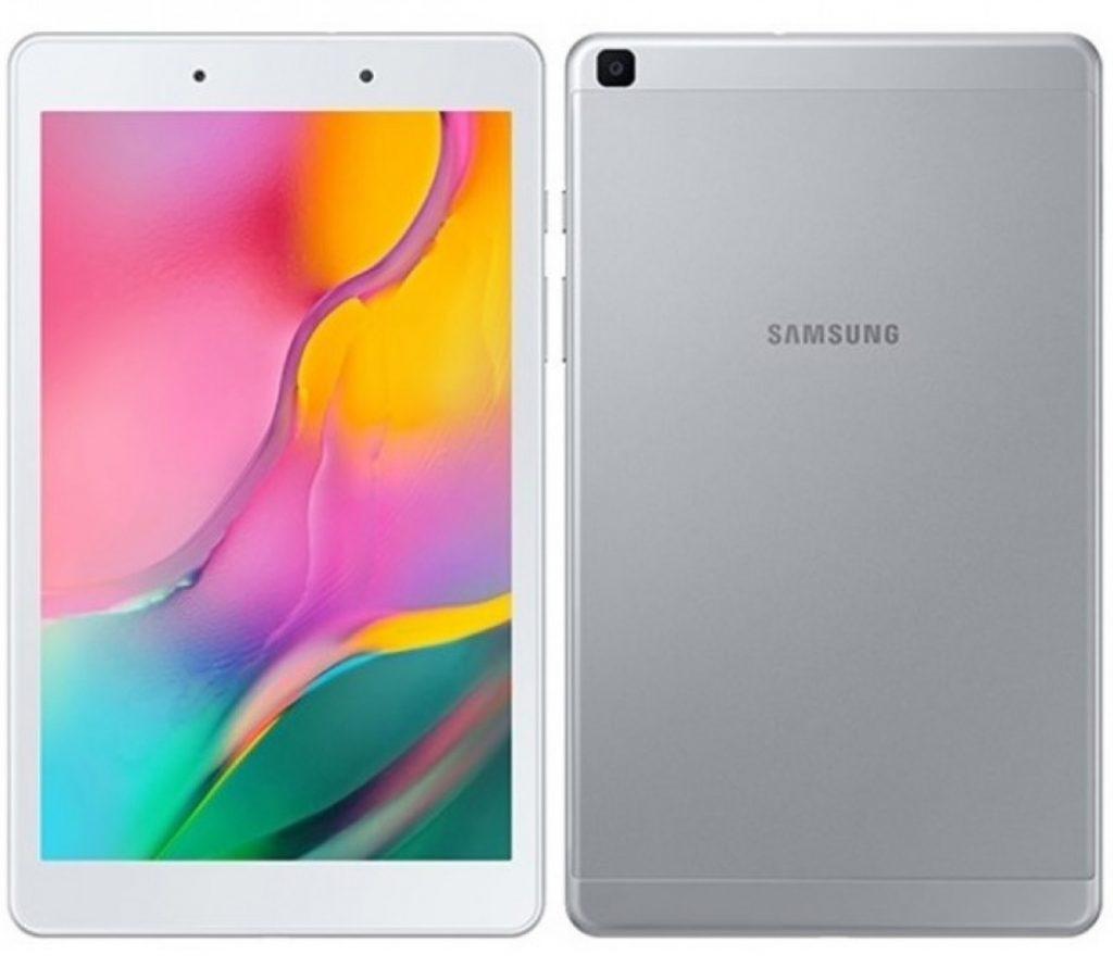 """Samsung hizo un nuevo oficial Galaxy Tab A 8.0 (2019) 3""""class ="""" wp-image-102093"""
