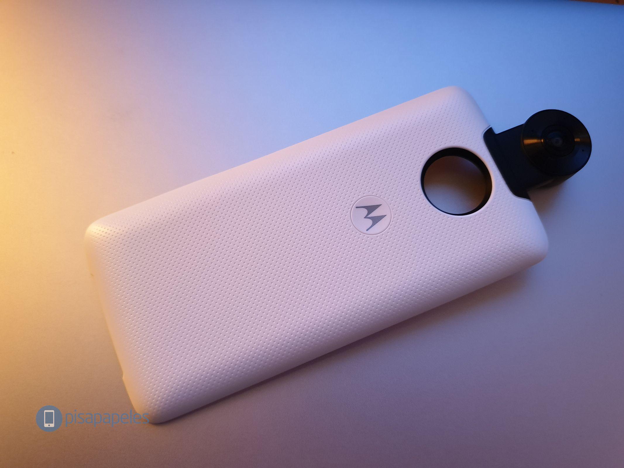 "Revise la cámara Polaroid Motorola Moto Mods 360 + Insta-Share 2""ancho ="" 2133 ""altura ="" 1600"