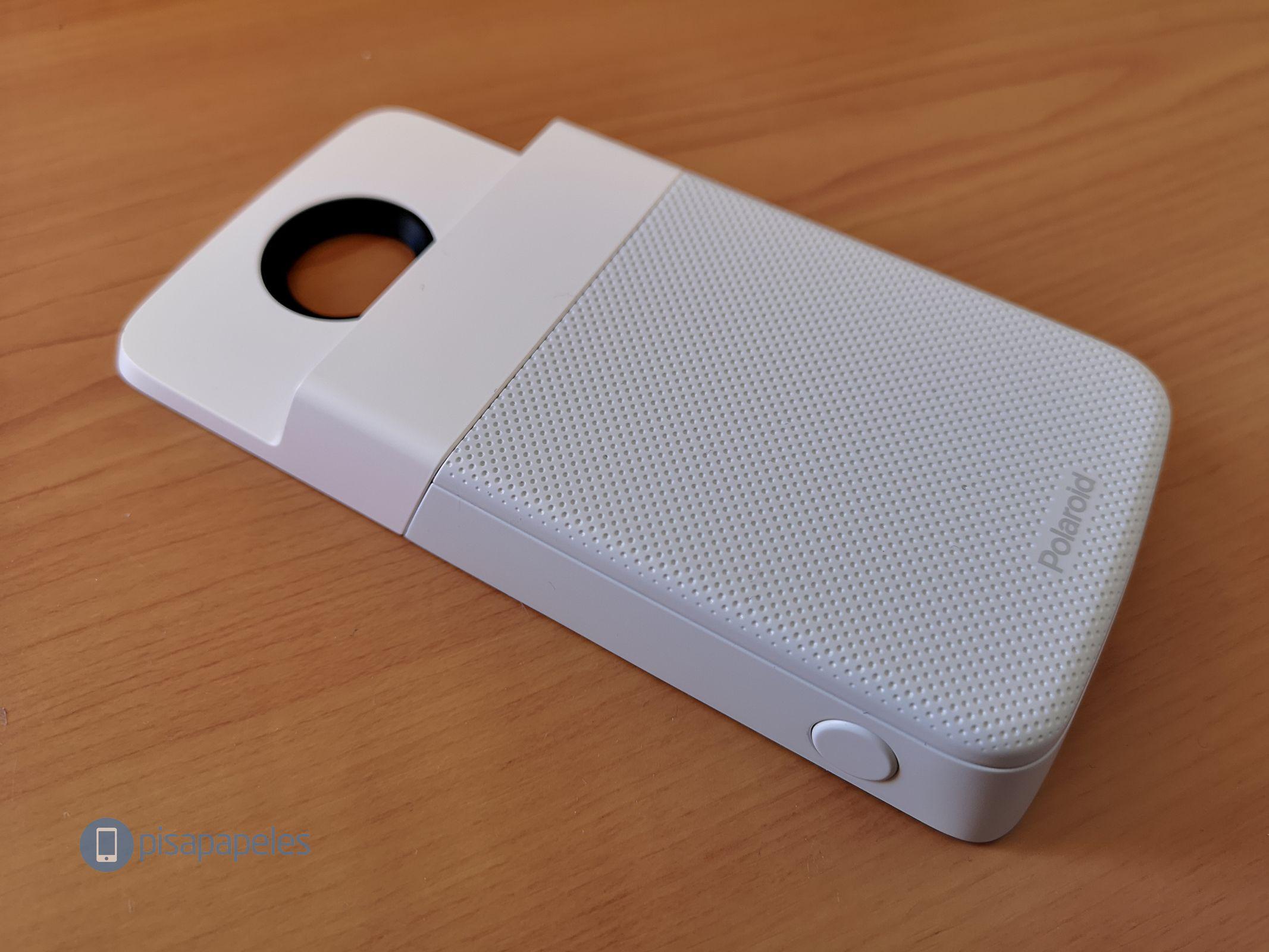 "Revise la cámara Polaroid Motorola Moto Mods 360 + Insta-Share 7""ancho ="" 2133 ""altura ="" 1600"