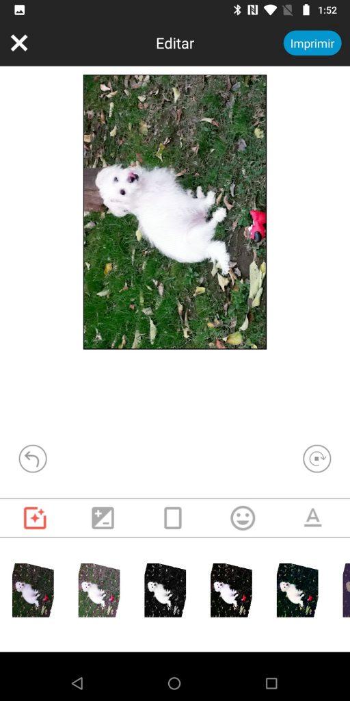 "Revise la cámara Polaroid Motorola Moto Mods 360 + Insta-Share 12""ancho ="" 512 ""altura ="" 1024"