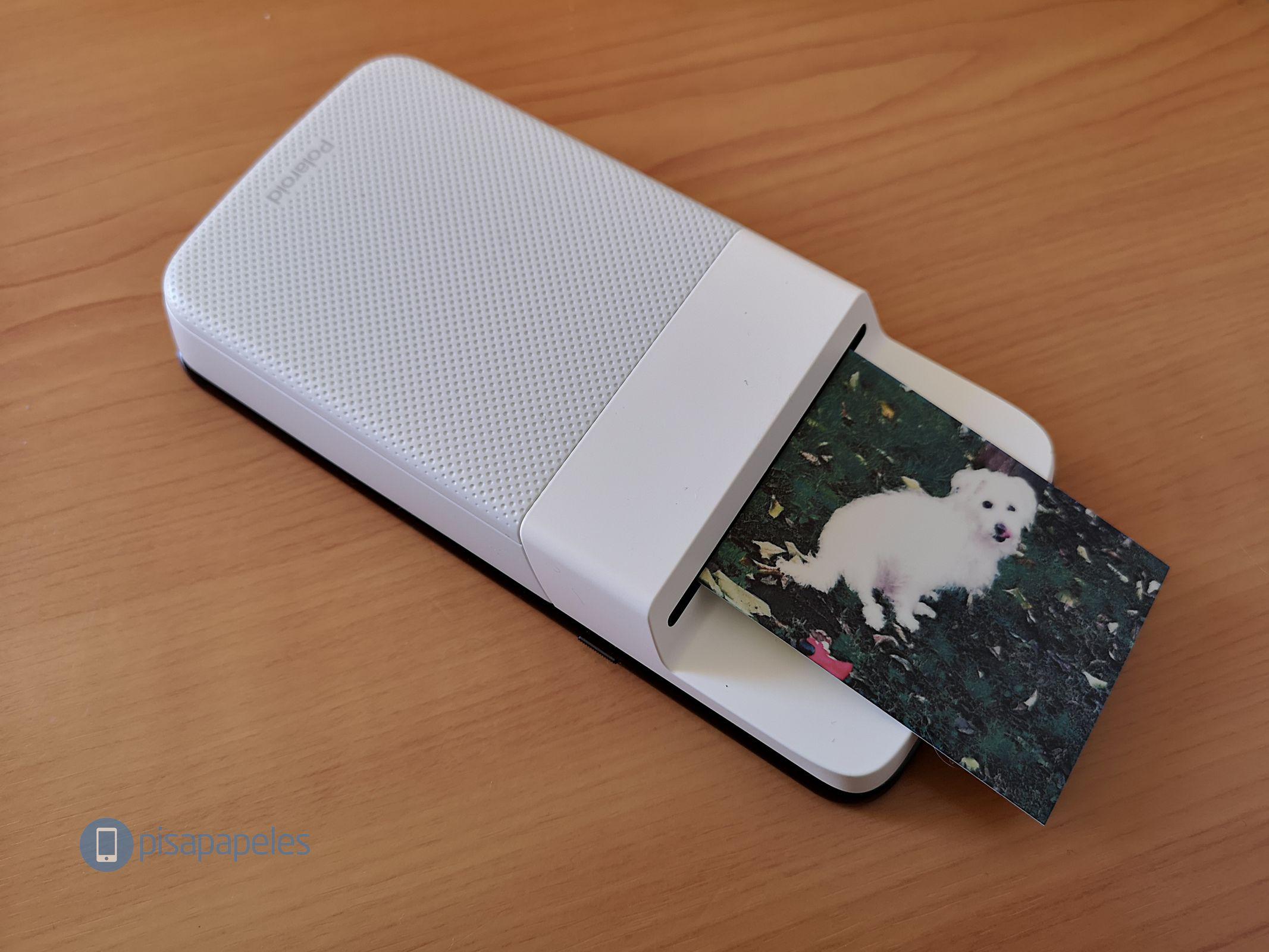 "Revise la cámara Polaroid Motorola Moto Mods 360 + Insta-Share 14""ancho ="" 2133 ""altura ="" 1600"