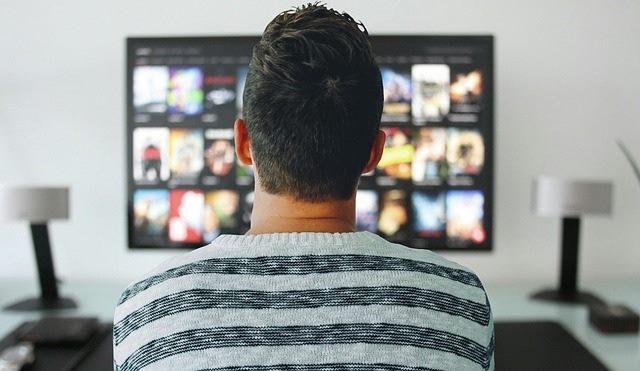 4K televizor tərifi