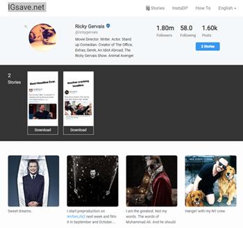 Como ver Instagram Historias sin conocer usuarios 2