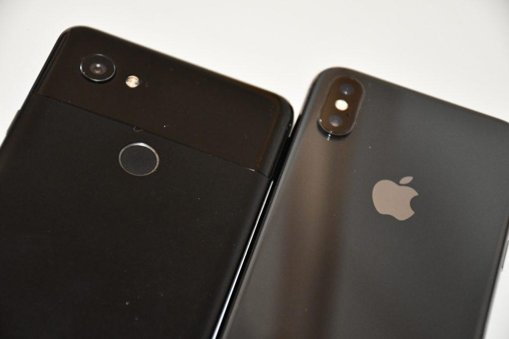 """Android-käyttäjien käyttämä kuukausi iPhone X: llä 5""""leveys ="""" 750 """"korkeus ="""" 500"""