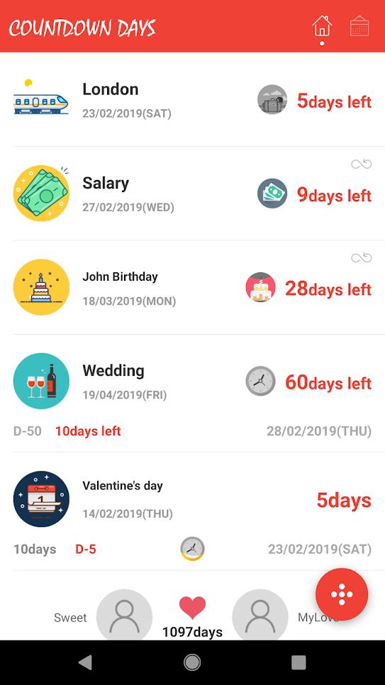 Android və iOS 11 üçün ən yaxşı sayma tətbiqlərindən 21-i