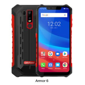 8 The Best Rugged Smartphone - Rugged and Durable Smartphone in 2019 7