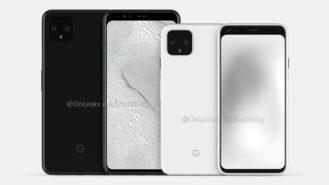 Pixel Gerüchte Auflösung 4: Erscheinungsdatum, Preis, Funktionen und mehr 2