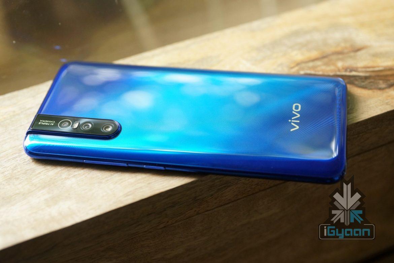Vivo Smartphone Segera Dapat Nama Baru