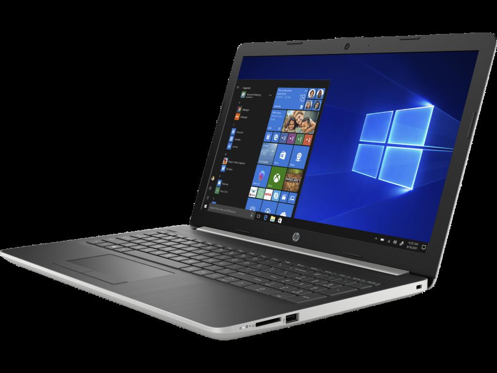 HP 15-DA1078NS, hardware