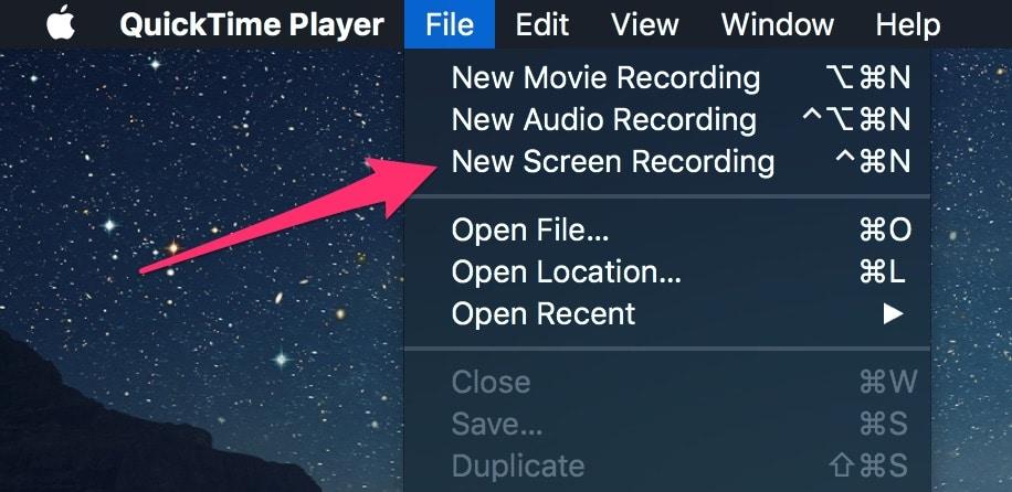 "Snimite Mac ekran (sa zvukom) 2""width ="" 916 ""height ="" 446"