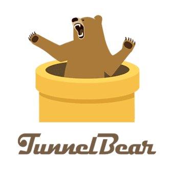 TunnelBear VPN reviews: simple but safe 3