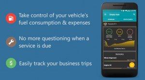 Omavarainen: auton ylläpito ja mittarilukeman seurantaohjelma