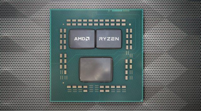 تعمل AMD على الحصول على المزيد من وحدات المعالجة المركزية Ryzen 7 3800X و 3900X في السوق 1