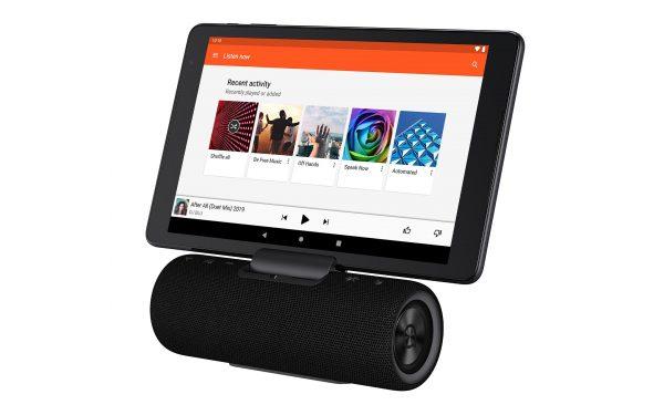Alcatel 3T 10: una tableta inteligente que cuesta solo € 179 1