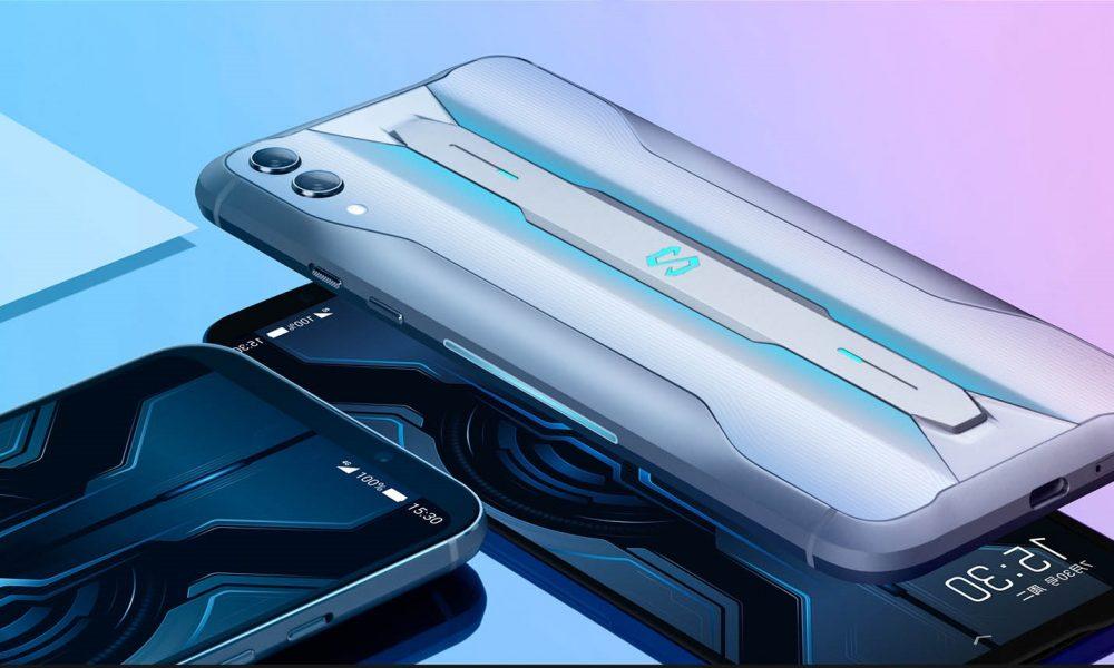 Black Shark 2 Pro resmi: Snapdragon 855 Plus, pendingin cair dan RAM 12GB 1
