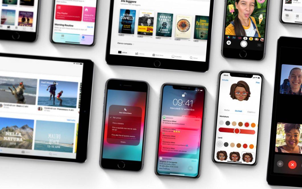 Enam kerentanan serius ditemukan dan diselesaikan di iOS 1