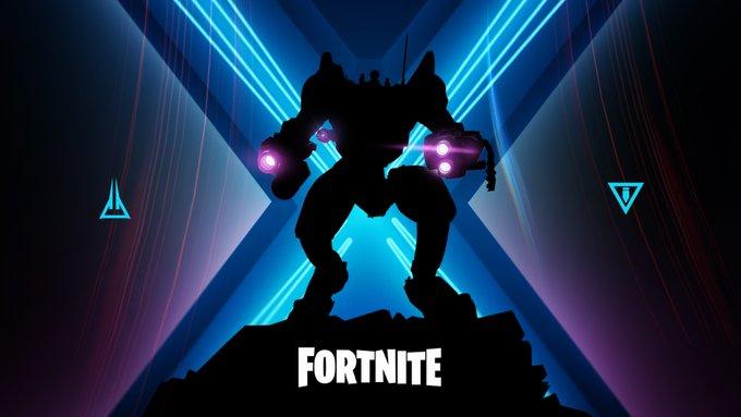 Fortnite  Season 10 Teaser 2 Image Diungkap