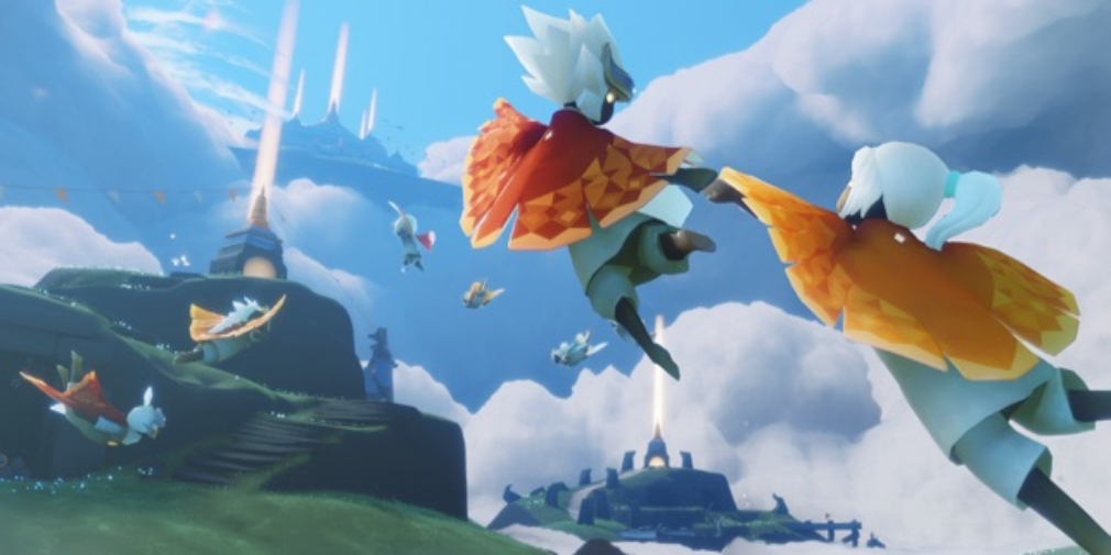Sky: Children of the Light Review -