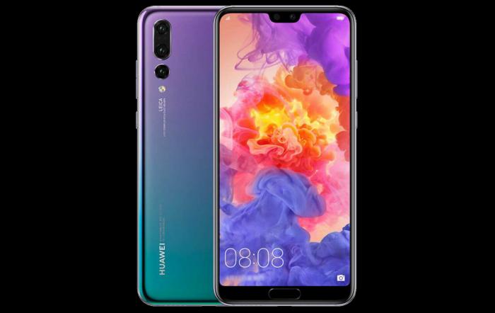 Најчестите проблеми со Huawei P20 Pro и како да се поправат 1