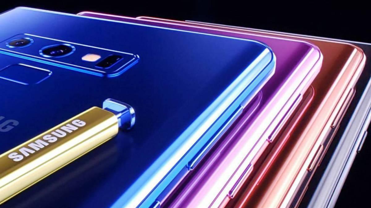 Filtra la posibilidad de precios de Samsung Galaxy Note    10 1