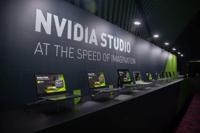 NVIDIA Menambahkan 10 Laptop RTX Studio Lain Ke Dalam Daftarnya 1