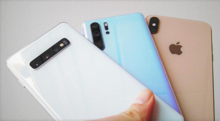 Samsung recupera su poderío y Huawei triunfa sobre Apple en último reporte de marketshare en smartphones