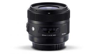 Sigma 30mm f / 1.4 DC HSM | Əlaqə 2