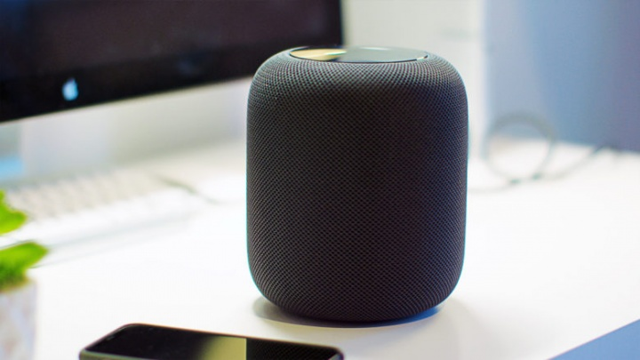 SiriOS Apple HomePod Siri IoT