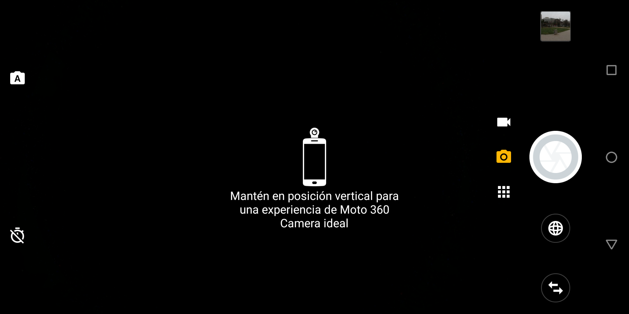 "Revise la cámara Polaroid Motorola Moto Mods 360 + Insta-Share 3""ancho ="" 2160 ""altura ="" 1080"
