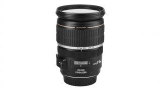 Đánh giá Canon EF-S 17-55mm 2.8 LÀ USM 3