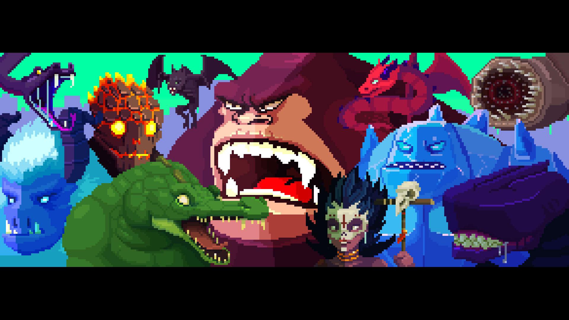 Ulasan Hero Express - GameSpace.com 1