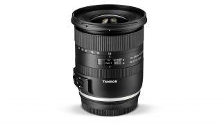 Tamron Comentarios 10-24mm f / 3.5-4.5 En II VC HLD 2