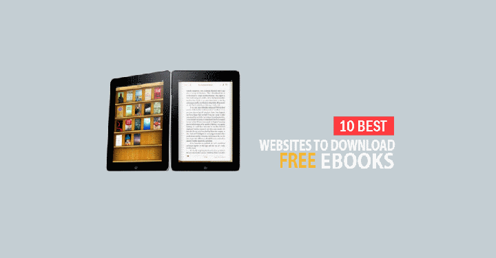 Download Free eBooks