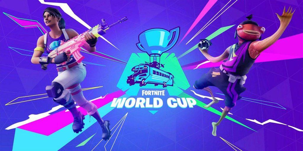 Fortnite    Final Esports Maailman historian katsotuin tapahtuma. 1