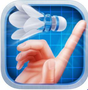 Најдобра игра со амдоид / iPhone Бадминтон