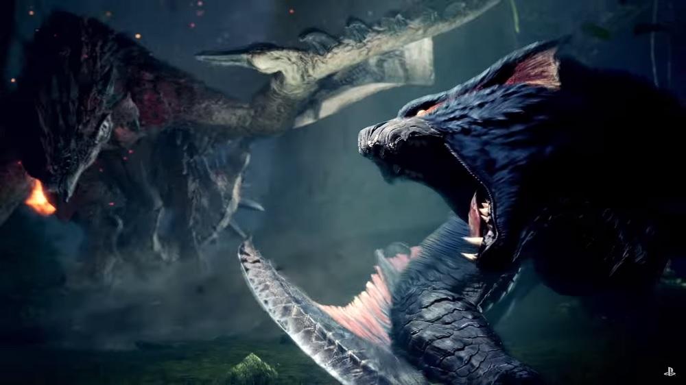 Monster Hunter World: Iceborne PC'lere Ocak 2020'de geliyor 1
